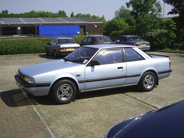 happy mazda 626 day| off-topic discussion | forum |